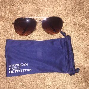 American Eagle sunglasses